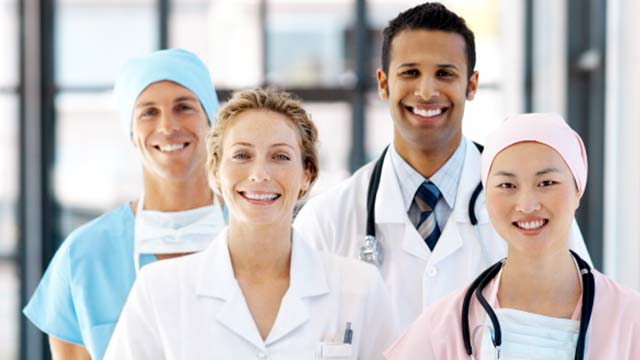 Guide To Healthcare Administration Careers | New England College